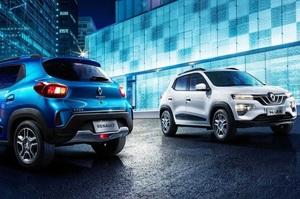 Renault припиняє виробництво і продаж легкових машин у Китаї