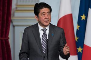 Влада Японії роздаватиме населенню гроші для пом'якшення фінансової кризи