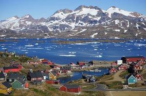 США виділять Гренландії $12,1 млн, щоб протидіяти впливу Росії і Китаю в Арктиці