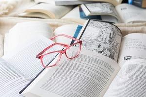 «Как я провел карантин»: 5 книг о жизни и мире