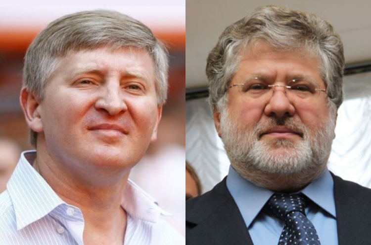 Энергетический «коронакризис»: как Игорь Коломойский взял реванш у Рината Ахметова