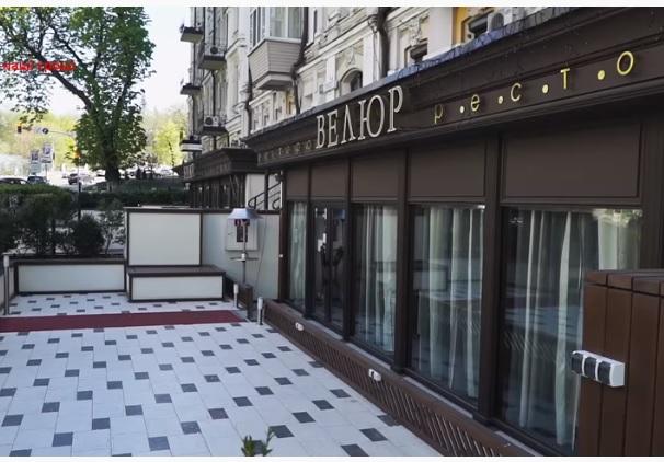 Ресторан нардепа Тищенка працює в центрі Києва, незважаючи на карантин – BIHUS info