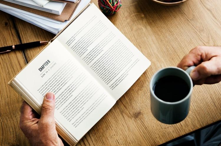 «Як я провів карантин»: 5 книжок для себе і бізнесу