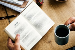 «Как я провел карантин» 5 книг для себя и бизнеса