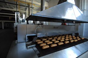 The Chernivtsi bread factory has joined the GOC «HD-group»