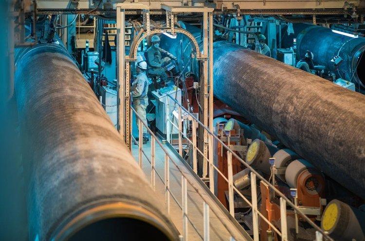 Польща готова заарештувати активи «Газпрому» в проекті «Північний потік-2»