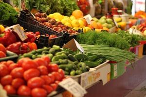 МОЗ оприлюднило пропоновані Кабміну вимоги щодо роботи продовольчих ринків в умовах карантину