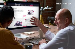 Оновлена платформа REACTOR.UA: ще більше можливостей для системної роботи з інноваціями