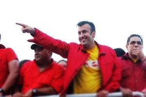Новопризначеного міністра нафтової промисловості Венесуели розшукують у США за наркотрафік