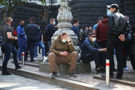Как херсонские фермеры и гламурный ресторатор «обнулили» карантин в Украине