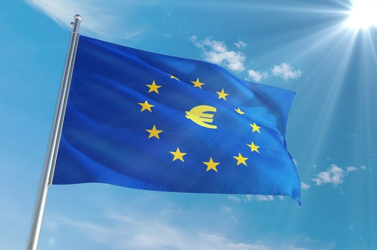 У єврозоні зафіксовано найбільше падіння ВВП за всю історію