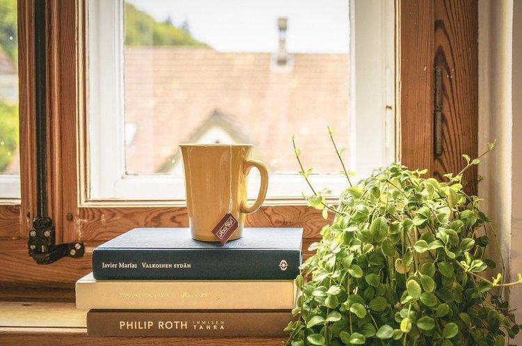 «Як я провів карантин»: 5 книг про себе та навколишній світ