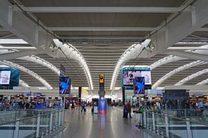 Соціальне дистанціювання в аеропортах неможливе – гендиректор Хітроу