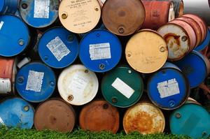 Під зав'язку: в Індії скінчились ємності для зберігання нафти