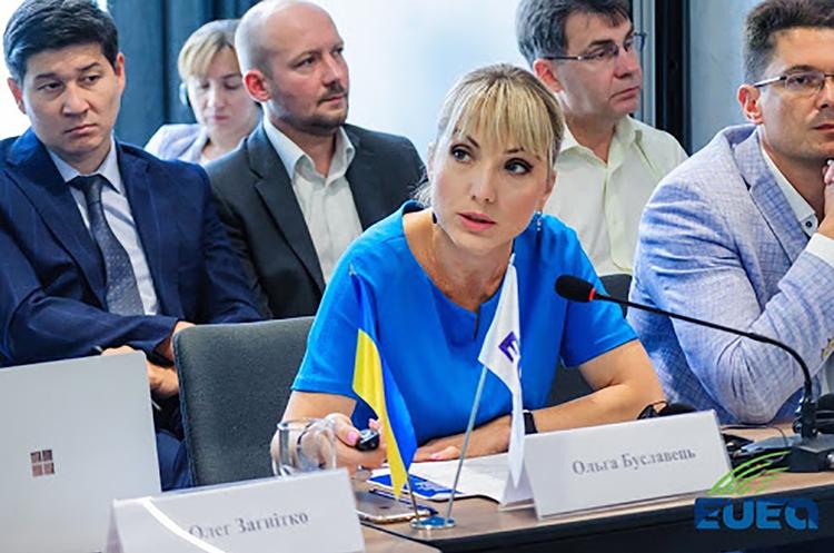 Буславець доручила «Енергоатому» вивчити можливість майнінгу криптовалют – Лерос