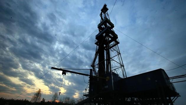 «Нафтогаз» створив власну бурову компанію «Нафтогаз Дріллінг»