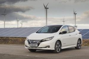 Nissan змінює стратегію: відходить з Європи і переорієнтовується на інші ринки