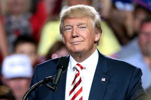 Трамп наклав вето на заборону застосування сили проти Ірану