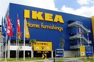 IKEA переносить відкриття магазину в Києві через карантин