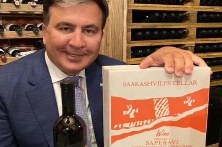 Зеленський призначив Саакашвілі головою Виконавчого комітету реформ