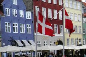 З червня Данія планує відкрити парки розваг, кінотеатри та музеї