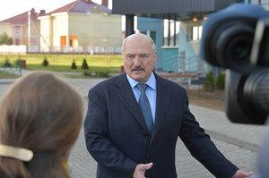 Чергові президентські вибори в Білорусі призначені на 9 серпня