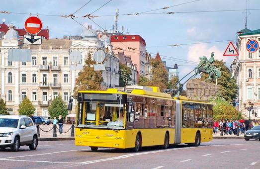 Наземный общественный транспорт возобновит работу после 22 мая при условии соблюдения «масочного» режима – Криклий