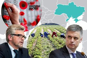 Україна в європейських ЗМІ: заробітчани для Австрії, відгомін Другої світової та COVID-19 як «другий Чорнобиль»