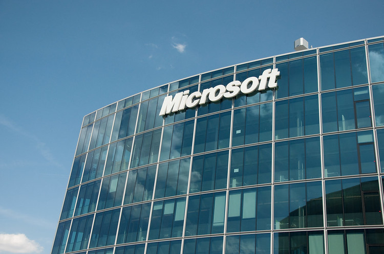 Польща може стати цифровим серцем Європи - Microsoft