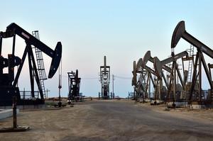 Середня ціна імпортного газу в квітні знизилася на 20,2%
