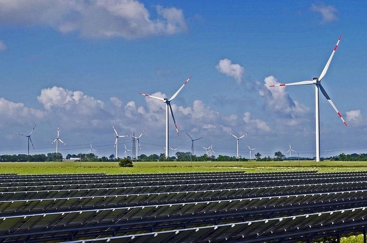 «Зеленая» энергетика, или Как не спугнуть инвесторов