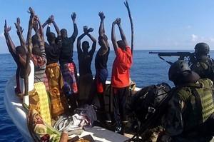 Пірати Гвінейської затоки: як флібустьєри викрадають людей замість нафти