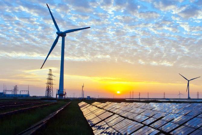 Світовий банк рекомендував Україні відтермінувати будівництво нових «зелених» електростанцій