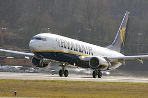 Ryanair оголосив, що відновить 90% своїх маршрутів уже в липні