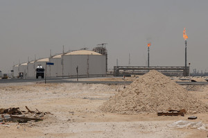 Катар може розв'язати глобальну газову війну – Bloomberg
