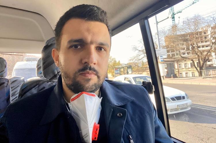 Заступника глави Одеської ОДА звільнили через затримку «коронавірусних» виплат медикам
