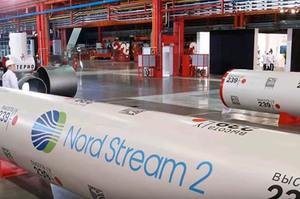 Рішення німецького регулятора про виключення «Північного потоку-2» з-під законодавства ЄС очікується до кінця травня – посол України в Німеччині