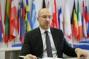 Світовий банк та Німеччина допоможуть Україні в трансформації вугільної галузі – Шмигаль