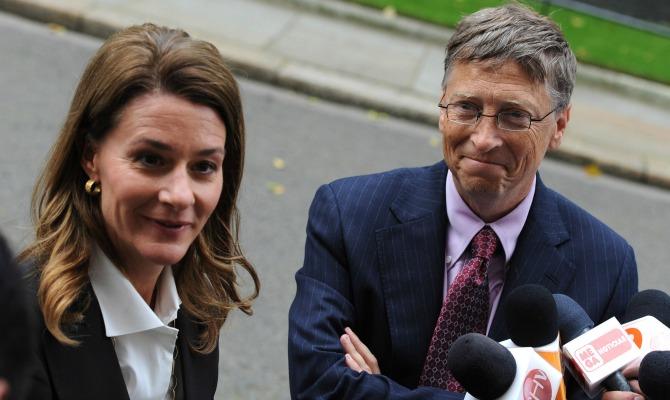 «Коронавірусну» вакцину розроблять до кінця року, «якщо нам пощастить» – Мелінда Гейтс