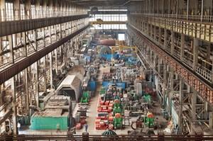 НАБУ та САП завершили розслідування завдання 13,7 млн грн збитків «Електроважмашу»