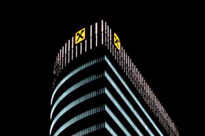 Прибуток Raiffeisen Bank знизився на 22%