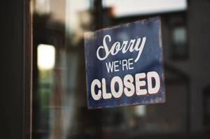 55% ритейлерів в Україні закрили свої локації в період карантину, 13% продовжили працювати в форматі «точки видачі» – опитування