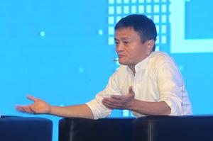Джек Ма перестав бути найбагатшою людиною в Китаї