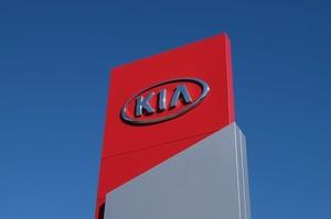 Kia випустить перший електрокар в 2021 із надзвичайно швидкою зарядкою