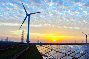 Кабмін запропонував знизити «зелений тариф» для сонячних станцій на 25%