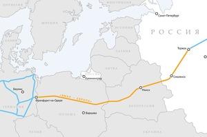 Польща розриває газову угоду з Росією і переходить на поставки газу з інших країн