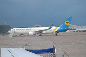 МАУ припинила продажі на міжнародні рейси до 1 липня