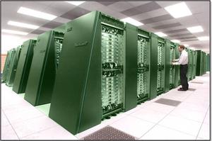 Хакери зламали низку суперкомп'ютерів в Європі для майнінгу криптовалют
