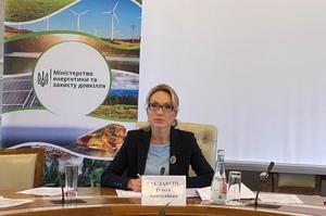 Міненерго планує знизити «зелений» тариф без пролонгації терміну виплат – Буславець