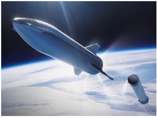 Ілон Маск пропонує влаштувати на Марсі ядерні вибухи, щоб відновити там атмосферу